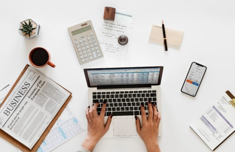 5 Advantages of Outsourcing Your Accounting Department