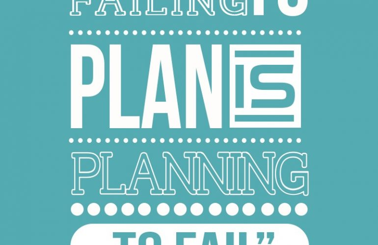 Do You Need a Yearly Plan?